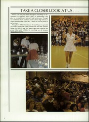 Page 6, 1983 Edition, Gaffney High School - Cherokeean Yearbook (Gaffney, SC) online yearbook collection