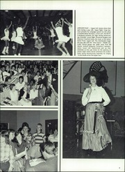 Page 9, 1983 Edition, Gaffney High School - Cherokeean Yearbook (Gaffney, SC) online yearbook collection