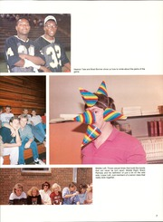 Page 11, 1989 Edition, Gaffney High School - Cherokeean Yearbook (Gaffney, SC) online yearbook collection