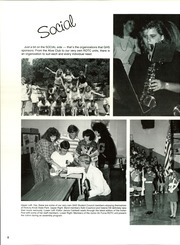 Page 12, 1989 Edition, Gaffney High School - Cherokeean Yearbook (Gaffney, SC) online yearbook collection