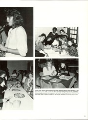 Page 13, 1989 Edition, Gaffney High School - Cherokeean Yearbook (Gaffney, SC) online yearbook collection