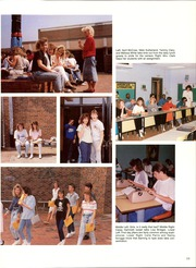 Page 15, 1989 Edition, Gaffney High School - Cherokeean Yearbook (Gaffney, SC) online yearbook collection