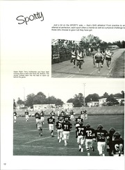Page 16, 1989 Edition, Gaffney High School - Cherokeean Yearbook (Gaffney, SC) online yearbook collection
