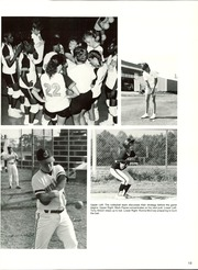 Page 17, 1989 Edition, Gaffney High School - Cherokeean Yearbook (Gaffney, SC) online yearbook collection