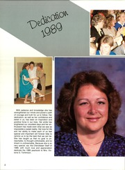 Page 6, 1989 Edition, Gaffney High School - Cherokeean Yearbook (Gaffney, SC) online yearbook collection