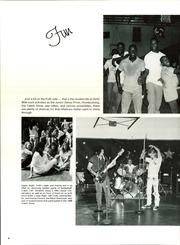 Page 8, 1989 Edition, Gaffney High School - Cherokeean Yearbook (Gaffney, SC) online yearbook collection