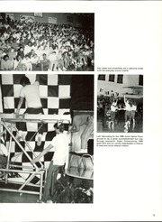 Page 9, 1989 Edition, Gaffney High School - Cherokeean Yearbook (Gaffney, SC) online yearbook collection
