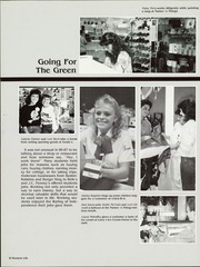 Page 12, 1987 Edition, Hanna High School - Tidings Yearbook (Anderson, SC) online yearbook collection