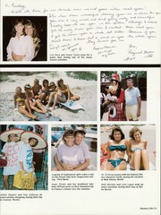 Page 15, 1987 Edition, Hanna High School - Tidings Yearbook (Anderson, SC) online yearbook collection