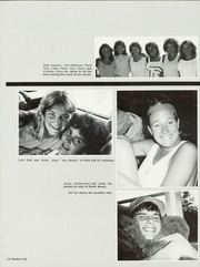 Page 16, 1987 Edition, Hanna High School - Tidings Yearbook (Anderson, SC) online yearbook collection