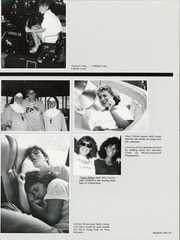 Page 17, 1987 Edition, Hanna High School - Tidings Yearbook (Anderson, SC) online yearbook collection