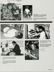 Page 9, 1987 Edition, Hanna High School - Tidings Yearbook (Anderson, SC) online yearbook collection