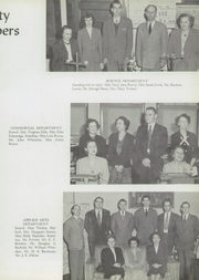 Page 11, 1951 Edition, Columbia High School - Columbian Yearbook (Columbia, SC) online yearbook collection