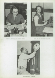 Page 12, 1951 Edition, Columbia High School - Columbian Yearbook (Columbia, SC) online yearbook collection