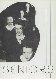 Page 13, 1951 Edition, Columbia High School - Columbian Yearbook (Columbia, SC) online yearbook collection