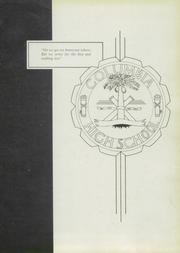 Page 5, 1951 Edition, Columbia High School - Columbian Yearbook (Columbia, SC) online yearbook collection