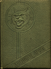 1950 Edition, Dillon High School - Wildcat Yearbook (Dillon, SC)