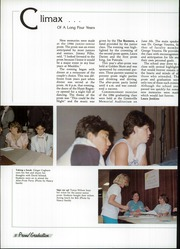 Page 10, 1987 Edition, Mauldin High School - Reflections Yearbook (Mauldin, SC) online yearbook collection