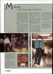 Page 16, 1987 Edition, Mauldin High School - Reflections Yearbook (Mauldin, SC) online yearbook collection