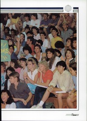 Page 7, 1987 Edition, Mauldin High School - Reflections Yearbook (Mauldin, SC) online yearbook collection