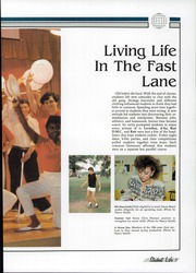 Page 9, 1987 Edition, Mauldin High School - Reflections Yearbook (Mauldin, SC) online yearbook collection
