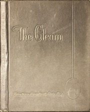 1961 Edition, Union High School - Gleam Yearbook (Union, SC)