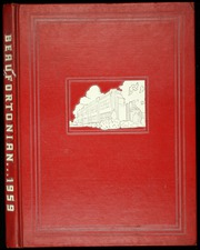 Page 1, 1959 Edition, Beaufort High School - Beaufortonian Yearbook (Beaufort, SC) online yearbook collection