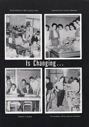 Page 11, 1959 Edition, Beaufort High School - Beaufortonian Yearbook (Beaufort, SC) online yearbook collection