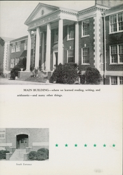 Page 11, 1944 Edition, Parker High School - Parkerscope Yearbook (Greenville, SC) online yearbook collection