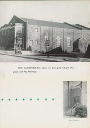 Page 13, 1944 Edition, Parker High School - Parkerscope Yearbook (Greenville, SC) online yearbook collection