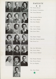Page 16, 1944 Edition, Parker High School - Parkerscope Yearbook (Greenville, SC) online yearbook collection