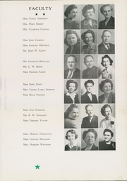 Page 17, 1944 Edition, Parker High School - Parkerscope Yearbook (Greenville, SC) online yearbook collection