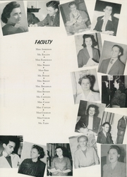 Page 15, 1945 Edition, Parker High School - Parkerscope Yearbook (Greenville, SC) online yearbook collection