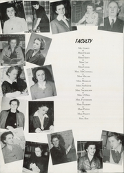 Page 16, 1945 Edition, Parker High School - Parkerscope Yearbook (Greenville, SC) online yearbook collection