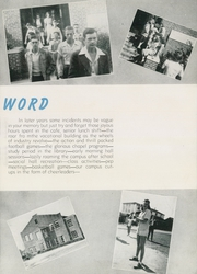 Page 9, 1945 Edition, Parker High School - Parkerscope Yearbook (Greenville, SC) online yearbook collection