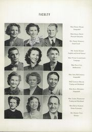 Page 16, 1949 Edition, Parker High School - Parkerscope Yearbook (Greenville, SC) online yearbook collection