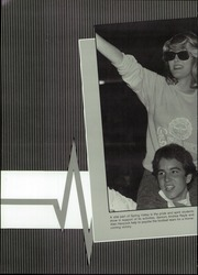Page 10, 1986 Edition, Spring Valley High School - Saga Yearbook (Columbia, SC) online yearbook collection