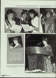 Page 14, 1986 Edition, Spring Valley High School - Saga Yearbook (Columbia, SC) online yearbook collection