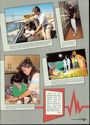 Page 7, 1986 Edition, Spring Valley High School - Saga Yearbook (Columbia, SC) online yearbook collection