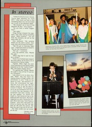 Page 8, 1986 Edition, Spring Valley High School - Saga Yearbook (Columbia, SC) online yearbook collection