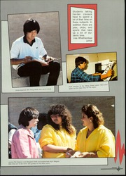Page 9, 1986 Edition, Spring Valley High School - Saga Yearbook (Columbia, SC) online yearbook collection