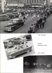 Page 90, 1951 Edition, Newberry High School - Oracle Yearbook (Newberry, SC) online yearbook collection