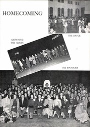 Page 91, 1951 Edition, Newberry High School - Oracle Yearbook (Newberry, SC) online yearbook collection