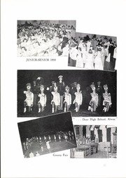 Page 92, 1951 Edition, Newberry High School - Oracle Yearbook (Newberry, SC) online yearbook collection