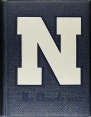 1953 Edition, Newberry High School - Oracle Yearbook (Newberry, SC)