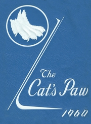 1960 Edition, Lexington High School - Cats Paw Yearbook (Lexington, SC)