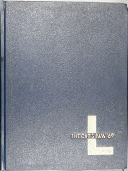 1969 Edition, Lexington High School - Cats Paw Yearbook (Lexington, SC)