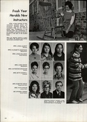 Lexington High School - Cats Paw Yearbook (Lexington, SC) online yearbook collection, 1973 Edition, Page 124