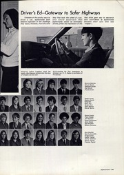 Lexington High School - Cats Paw Yearbook (Lexington, SC) online yearbook collection, 1973 Edition, Page 149