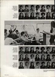 Page 154, 1973 Edition, Lexington High School - Cats Paw Yearbook (Lexington, SC) online yearbook collection